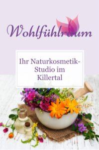 Naturkosmetikstudio Wohlfühlraum